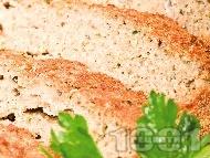 Рибен хляб